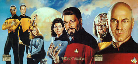 Startrek - The next Generation